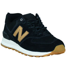 NEW BALANCE WL 574 CLB BLACK NATURAL Outdoor Lifestyle Scarpe da ginnastica