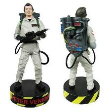GHOSTBUSTERS TALKING PETER VENKMAN PREMIUM MOTION STATUE  *NEW*