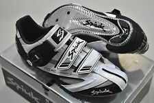 Zapatillas Running SPIUK ZS1 RC1 CARBONO negro-plata/ROAD SHOES ZS1 RC1