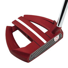 Odyssey Works 2017 Red Marx S Putter