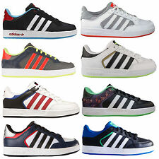 ADIDAS ORIGINALS VARIAL BAS J Baskets Enfants Chaussures de skate sport