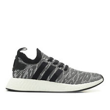 adidas Originals NMD R2 PK Boost (schwarz / grau) BY9409