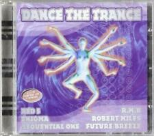 Various : Dance the Trance (1997) CD