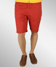 Element Team WK Shorts Herren kurze Hose Sienna rot