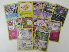 XY: Generations Radiant Collection - HOLOS - Pokemon Trading Cards SELECT YOURS