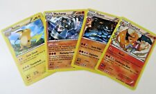 XY: Pokemon Generations & Rc HOLOS - Pokemon Trading Cards - SELECT YOUR CARD
