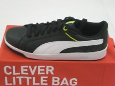 b3e28c8c82a1 Puma Court Attaque FS 4 Shoes Men s Sneakers Black Speed NEW ORIGINAL  PACKAGE