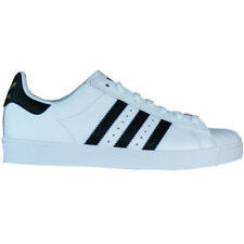 Adidas Originals Skate Superstar Vulc Adv DEPORTIVA COLOR BLANCO / Negro d68718
