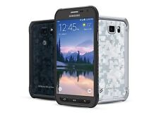 SAMSUNG GALAXY S6 Active SM-G890A 32GB (Sbloccato) Android Smartphone - N/O Shdw