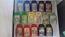 Top Trumps Marvel and Super Heroes