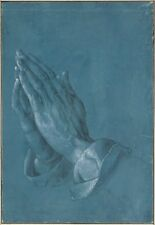 Praying Hands 1508 Albrecht Durer 1508 Art Photo/Poster Repro Print Many Sizes