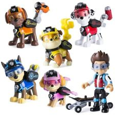 Mission Paw | Selección Deluxe Figura | Paw Patrol | Patrulla Canina