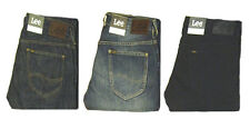LEE JEANS knox con bottoni! Button Fly W 28 29 30 31 32 33 34 36 38 40 42