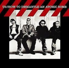 How To Dismantle An Atomic Bomb, U2 CD 0602498678282 Nuovo