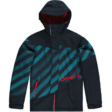 ONEILL O'Neill THUNDER PEAK GIACCA bambini-giacca invernale da snowboard sci