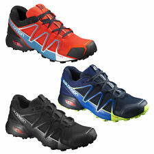 Salomon Speedcross Vario Men's Running Shoes crossschuhe Shoes Outdoor Shoes NEW