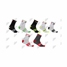 CALZE CASTELLI ROSSO CORSA 13 2017 SOCKS BICI BIKE CICLISMO CYCLING