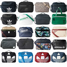 c57407c33d6c adidas PERFORATED AIRLINER Bag White Green AB27810 results ...