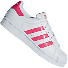 ADIDAS ORIGINALS SUPERSTAR J Damen Chaussures de sport baskets enfants
