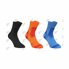 CALZE POC ESSENTIAL MTB STRONG SOCKS BICI BIKE CICLISMO CYCLING