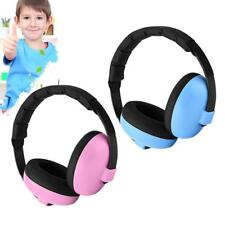 Hearing Protection Ear Muffs Noise Cancelling Earmuffs Ear Shield for Baby Kids