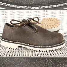 costume chaussures brogues Chaussures basses cuir marron brogues Chaussures ha14
