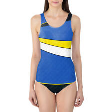 Dory Finding Nemo Disney Inspired Women's Swimsuit XS-5XL One Piece with Removab