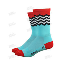 CALZE DEFEET AIREATOR 6 FUSE SOCKS BICI BIKE CICLISMO CYCLING