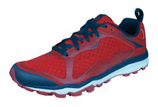 Hommes Merrell Trail Runner Chaussures All Out Crush Léger Baskets Course -Rouge