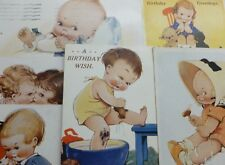 Mabel Lucie Attwell Children Postcards 1920's-1930's Choose From Drop Down Menu