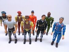 """The A-Team Galoob 1983 Action Figures Many Complete 3.75"""" [Your Pick / Choice]"""