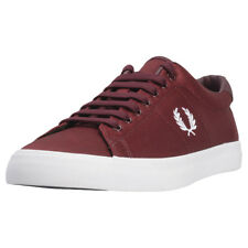 Fred Perry Underspin Mens Port Royal Nylon Trainers