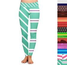 Sugar Rush Racers Wreck It Ralph Inspired Yoga Leggings