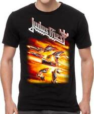 Judas Priest Firepower Heavy Metal Rock English Music Band T Shirt JDP10080