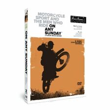 On Any Sunday (2 Disc) [DVD] -  CD 7EVG The Fast Free Shipping