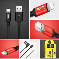 Iphone Lightning Cable de Carga y Datos Angular Android Honor Micro USB Tipo C