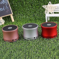 Portable Wireless Bluetooth Speaker Stereo Player Super Bass for Phone Tablet PC