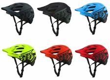 2018 TLD Troy Lee Designs A1 Mips Classic Mountain Bike Helmet Cycling Cycle