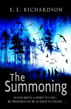 The Summoning by Richardson, E E Book The Fast Free Shipping