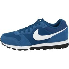Nike Md Runner 2 Shoes Sport Shoes Casual Running Shoes Gym Blue 749794-401 41868986c45e