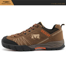 New Men's Hiking Shoes Outdoor Trail Trekking Sneakers Mountain Climbing Shoes