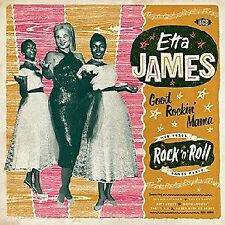 Good Rockin' Mama: Her 1950S - James, Etta, James, Fraser - Blues Vinyl
