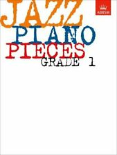 ABRSM Exam Pieces: Jazz piano pieces. Grade 1 by Charles Beale (Sheet music)