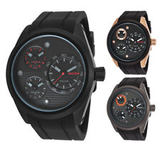 Red Line Jetstream Multiple Time Zone Men's Watch - Choose color