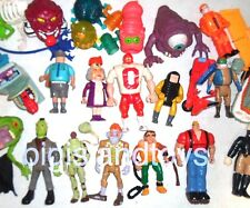 Real Ghostbusters Kenner 1986 - 1990 Ghosts Action Figures [YOUR CHOICE / PICK]
