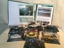Del Prado- The ULTIMATE CAR COLLECTION-Various Models & Magazines Available