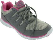 Gola Active Termas 2 Women's Grey Breathable Flexible Ortholite Trainers New