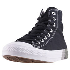 Converse Chuck Taylor All Star Hi Mens Black Camouflage Canvas Trainers