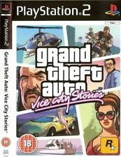 [PS2] Grand Theft Auto: Vice City Stories