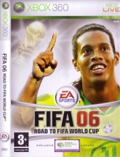 [XBox 360] FIFA 06: Road to FIFA World Cup